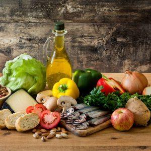 La importancia de alimentarse bien como complemento de las prácticas deportivas